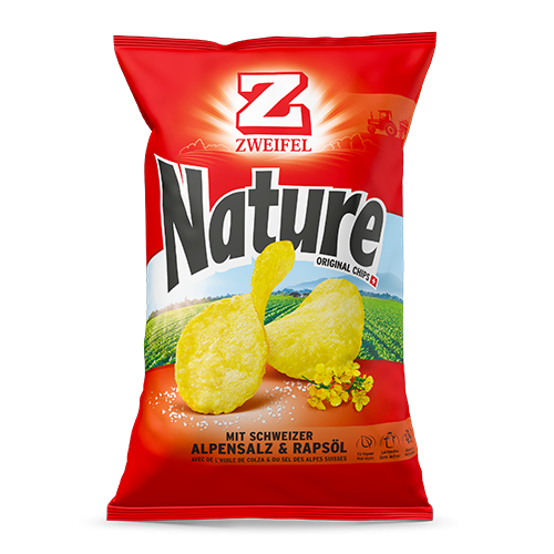 Zweifel - Original Chips Nature (90 g)