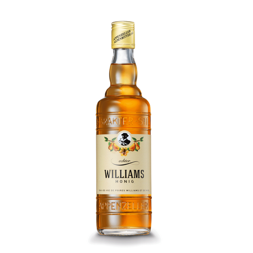 Appenzeller - Williams Honey Liqueur (50 CL)