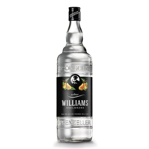 Appenzeller - Williams Pear Schnapps (100 CL)