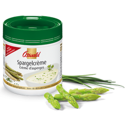 Oswald - Asparagus Cream Soup (300 g)