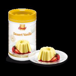 Oswald - Dessert Vanilla (Powder 700 g)