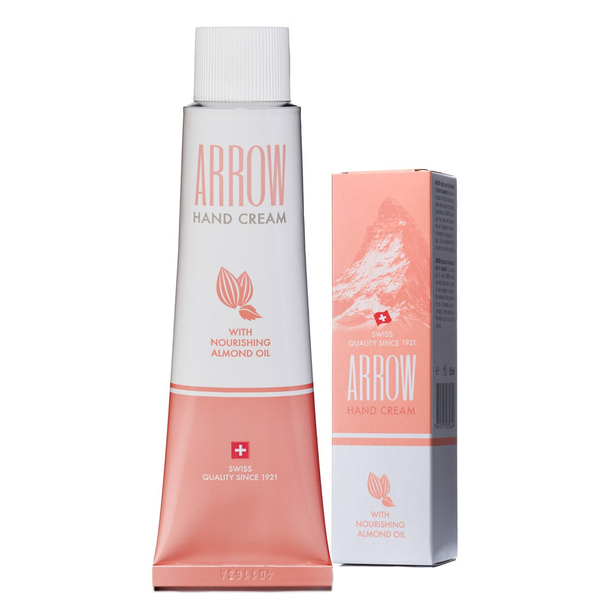 Arrow - Hand Cream with Almond Oil (65 ML)
