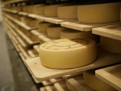 Art of Fondue - Cheese Fondue 'Alpenland' (600 g) ***Pre-Order Item***