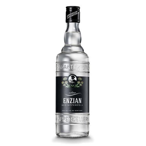 Appenzeller - 'Enzian' Gentian Liqueur (50 CL)