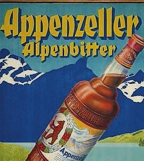 "Appenzeller Sampler ""Säntis"""