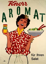 Knorr - Aromat Original (3 x 10 g)