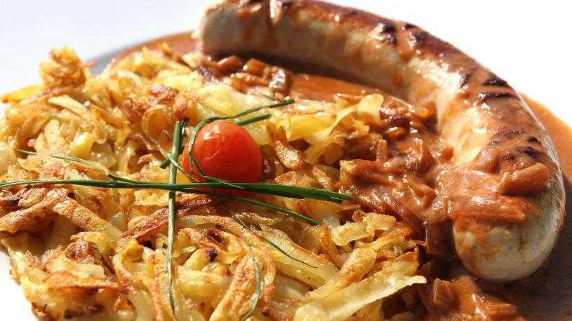 """Cook Like A Swiss """"Le Cuisinier"""""""
