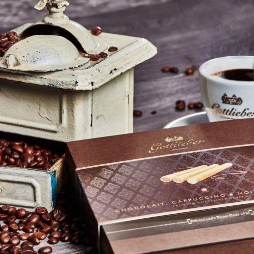 Barista's Espresso Sampler