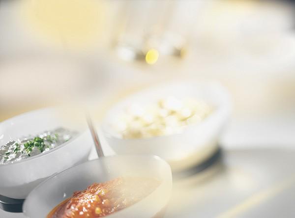 Stöckli - Dish Holder Glass