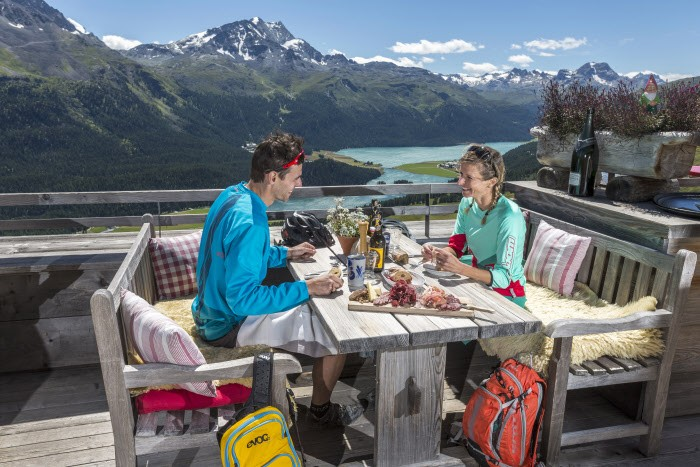 "Cook Like A Swiss ""Le Gourmet"""