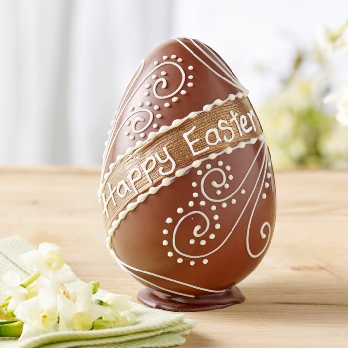 Chocolat Frey - Easter Eggs Noir Special (500 G)