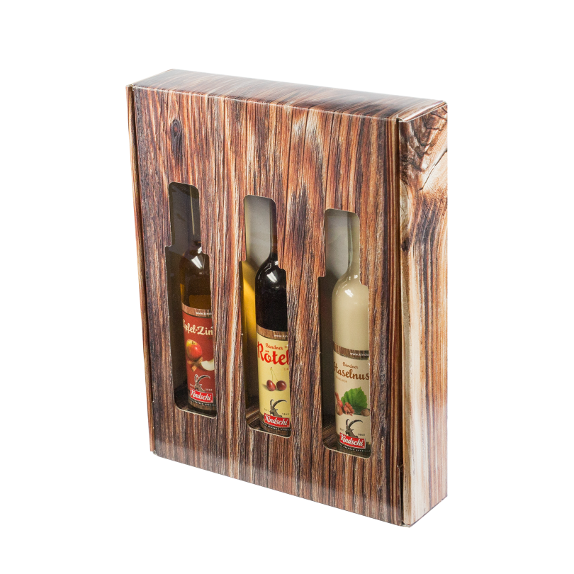 "Kindschi - Gift Set ""Rico"" (3 x 10 CL)"