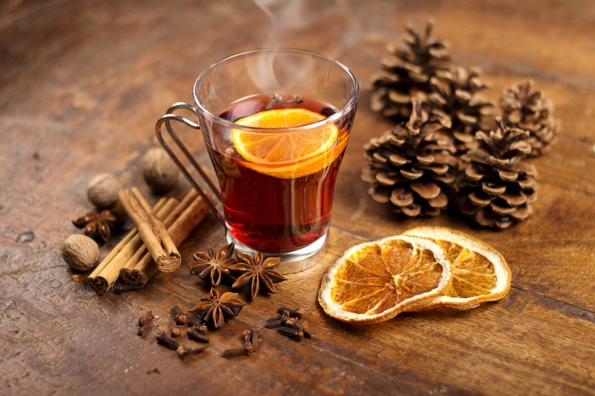 Würzmeister - Mulled Wine Mix (50 g)
