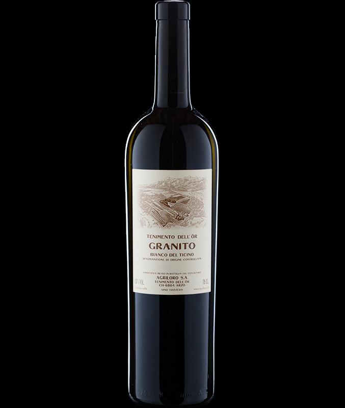 Agriloro - 'Granito' White Wine (75 CL)