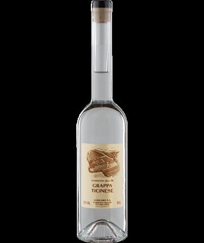 Agriloro - 'Grappa Ticinese' (50 CL)