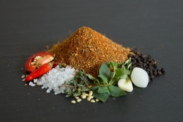 Würzmeister - Grilled Seafood Seasoning (65 g)