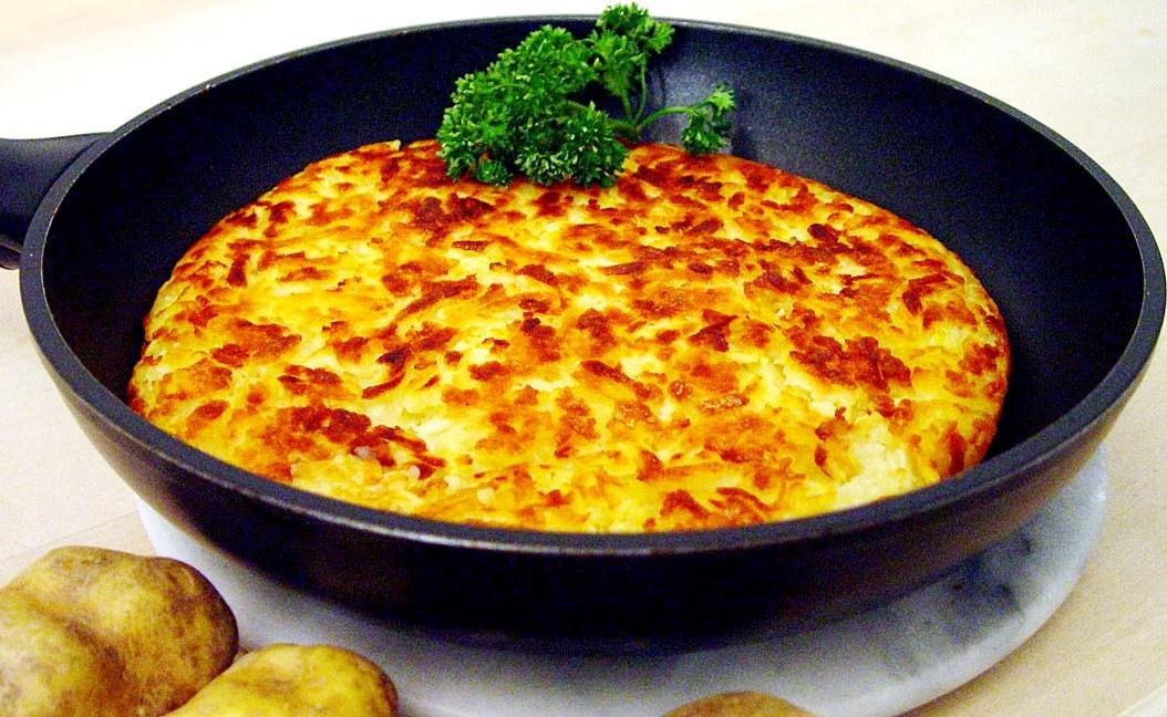 Bischofszell - Käse / Cheese Rösti (500 g)