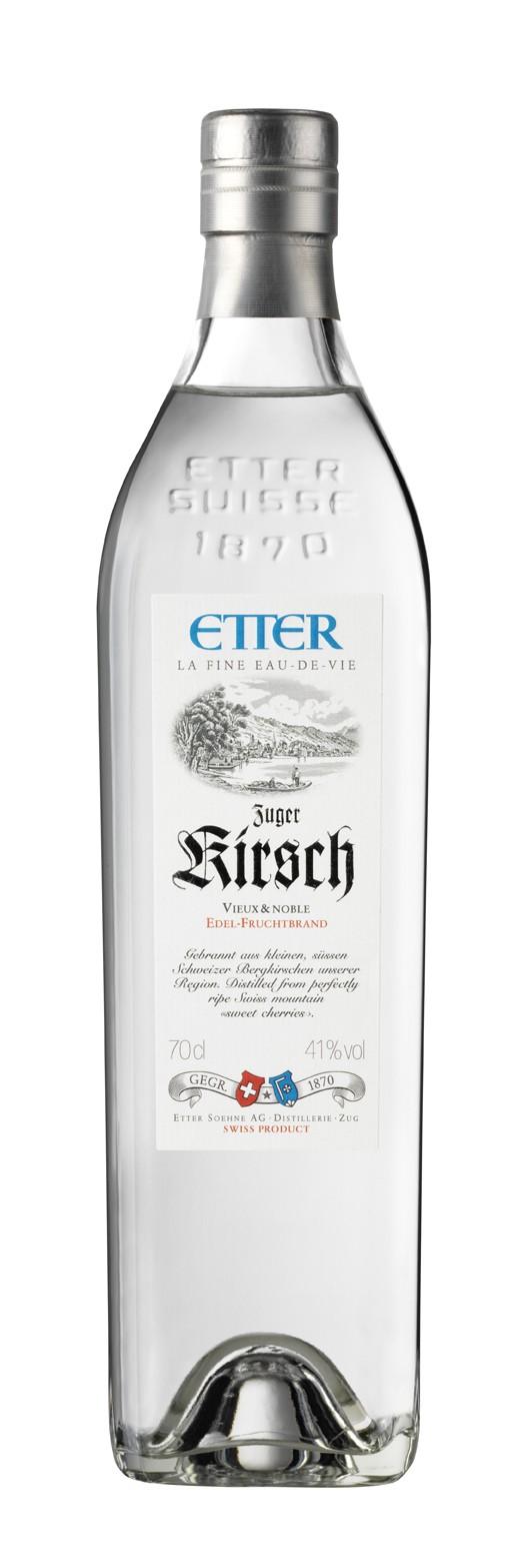 Etter Original Zuger Kirsch