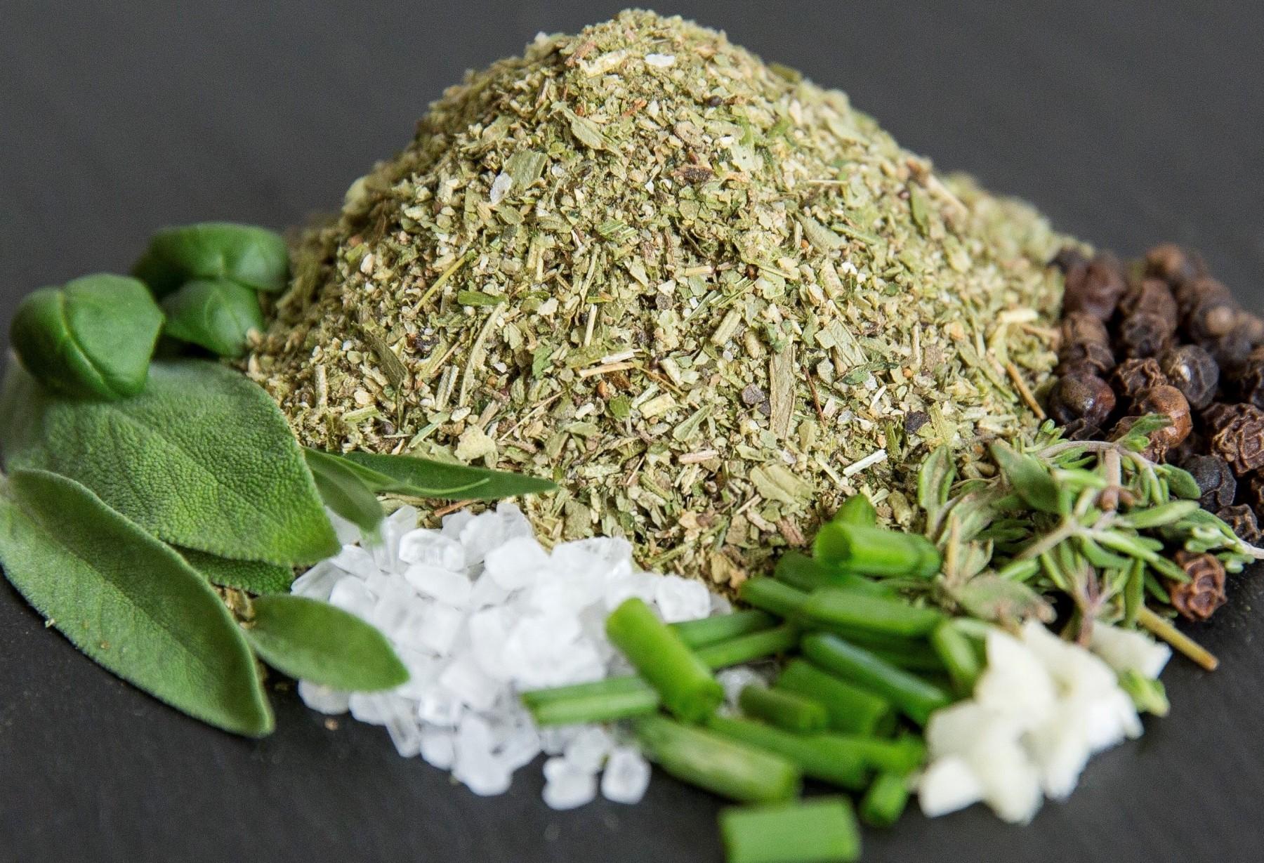 Würzmeister - Bio Herb Butter Mix (35 g)