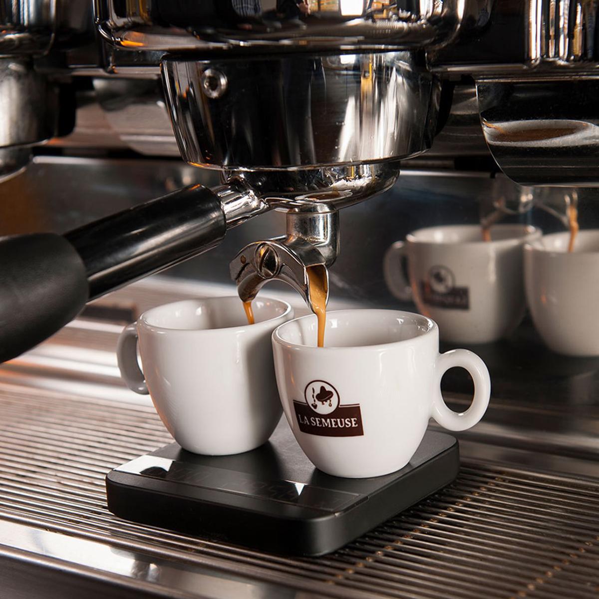 La Semeuse - 'Mocca Surfin' Coffee Beans (250 G)