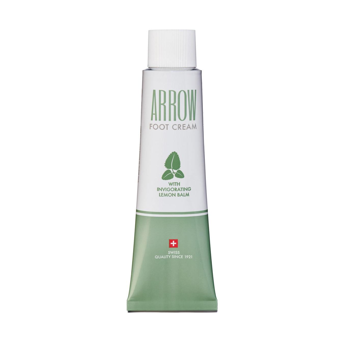 Arrow - Foot Cream with Lemon Balm (65 ML)