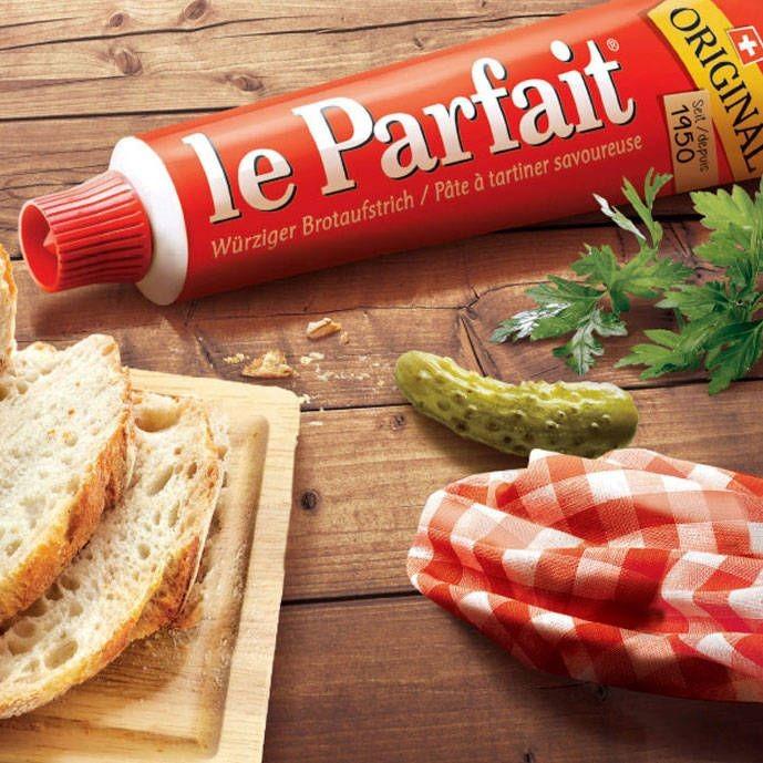 Le Parfait - Liver Pâté (200 g)