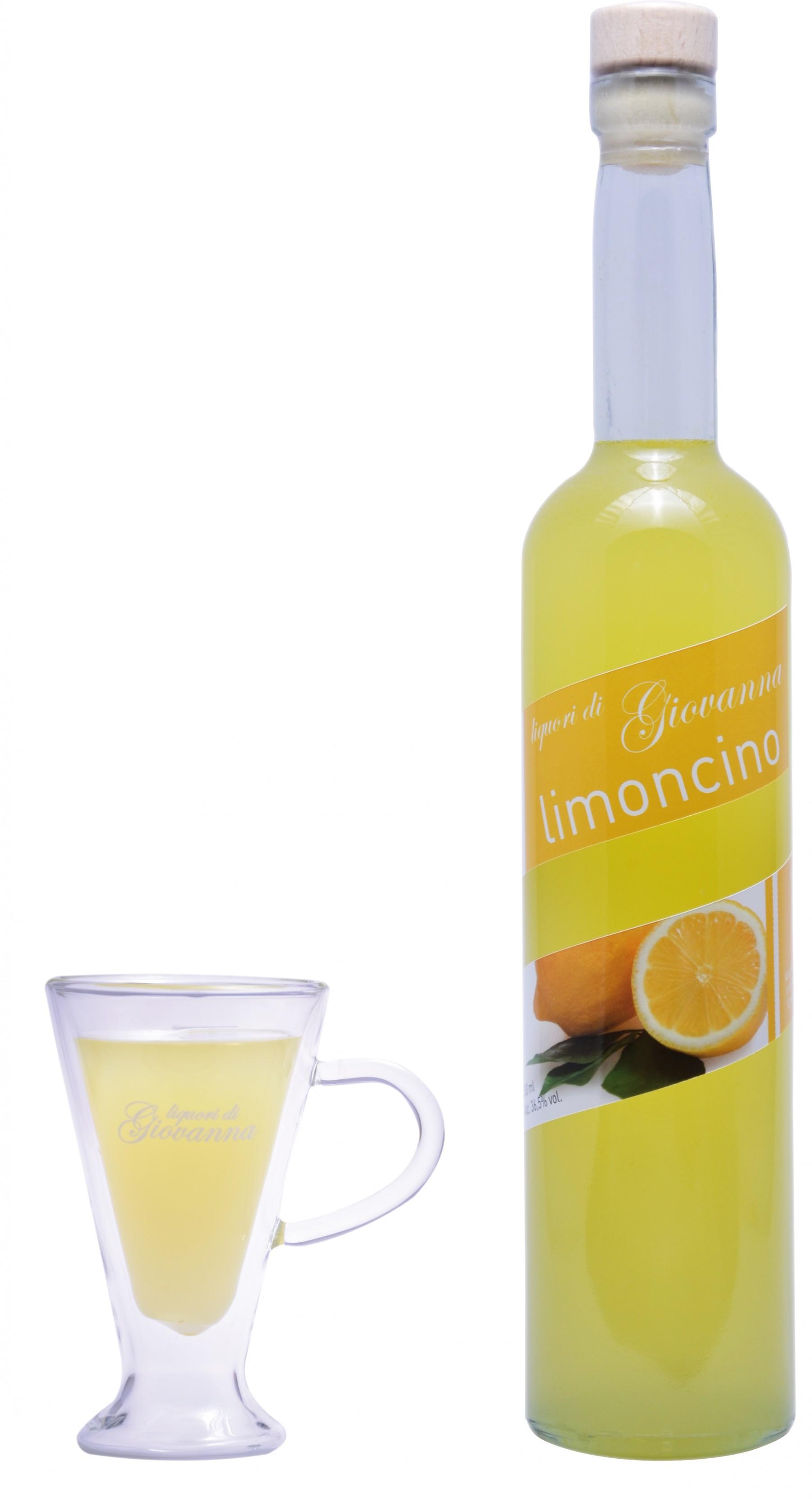 diGiovanna - Limoncino (50 CL)