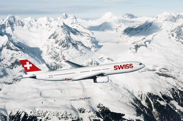 "Travel ""Swiss Style"" Set"
