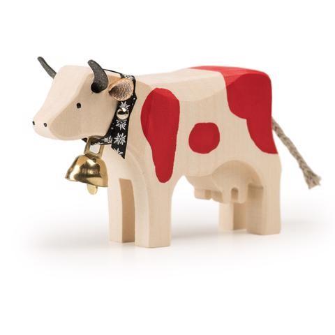 Trauffer - 'Swiss Red Cow'