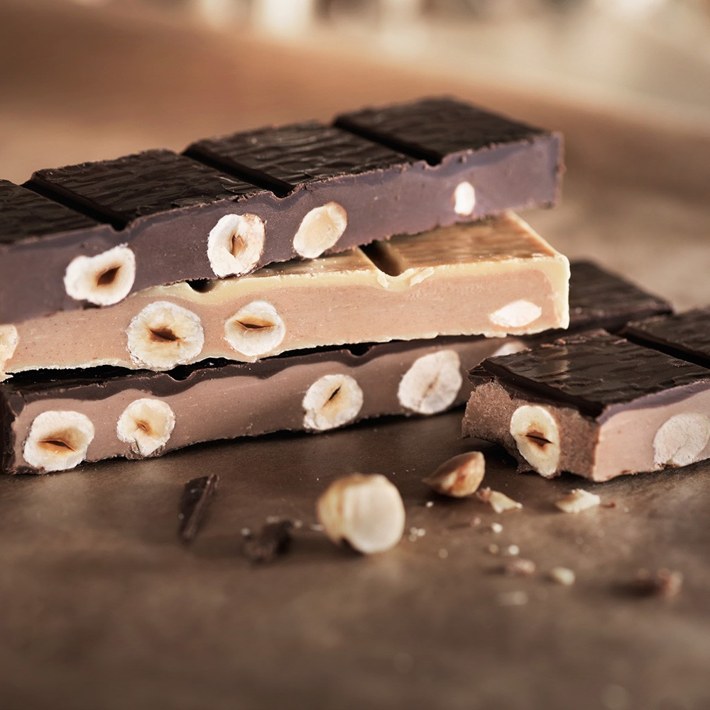 Camille Bloch Ragusa Noir Chocolate Bar (100 g)