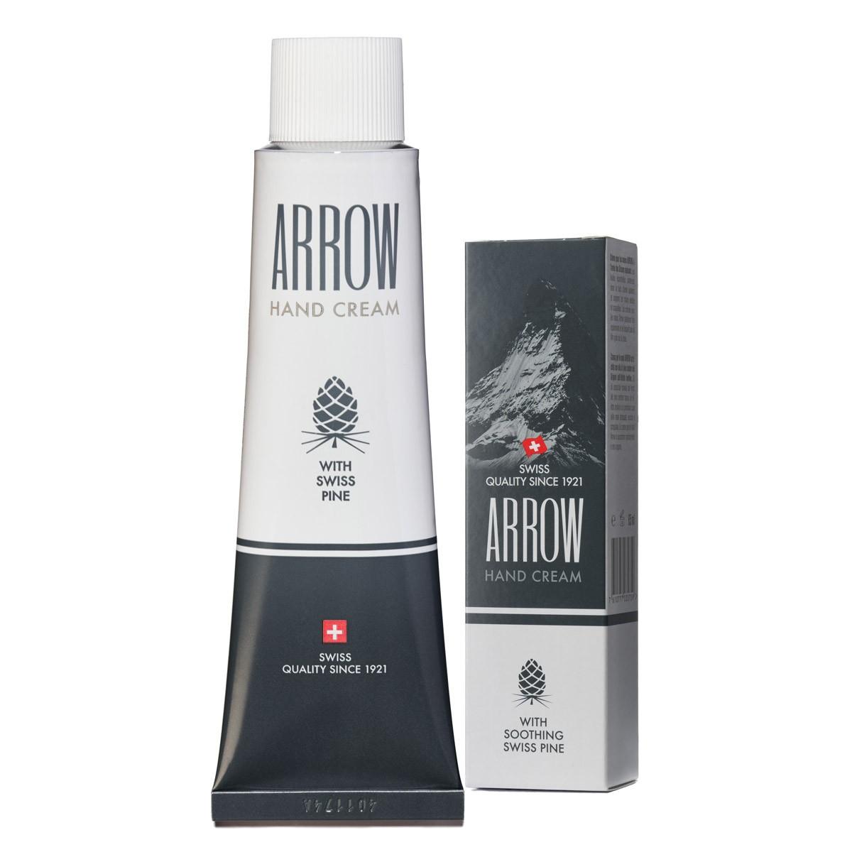 Arrow - Hand Cream with Swiss Pine (65 ML)