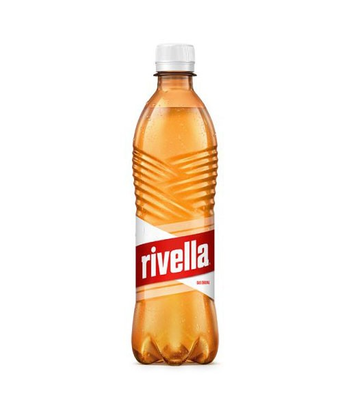 Rivella Red - Original (6 x 500 ML)