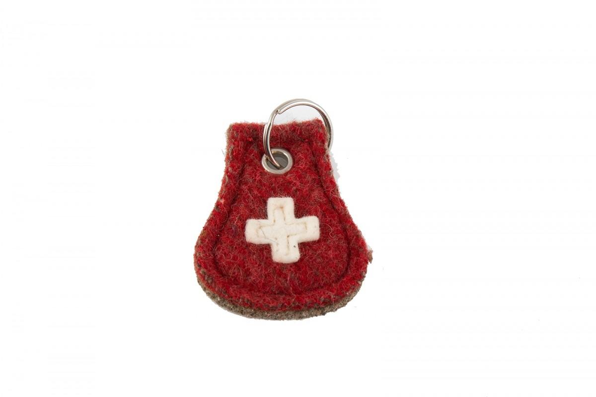 KarlenSwiss - Swiss Army Blanket Key-chain