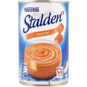 Stalden - Caramel Cream Dessert (470 g)