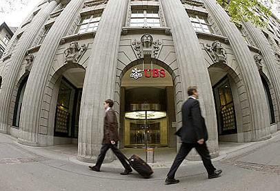 Office Set 'Swiss Bank'