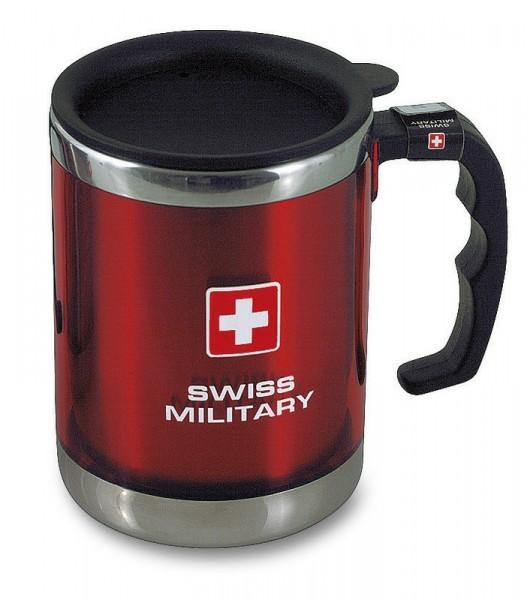 Alpine Club - Travel Mug