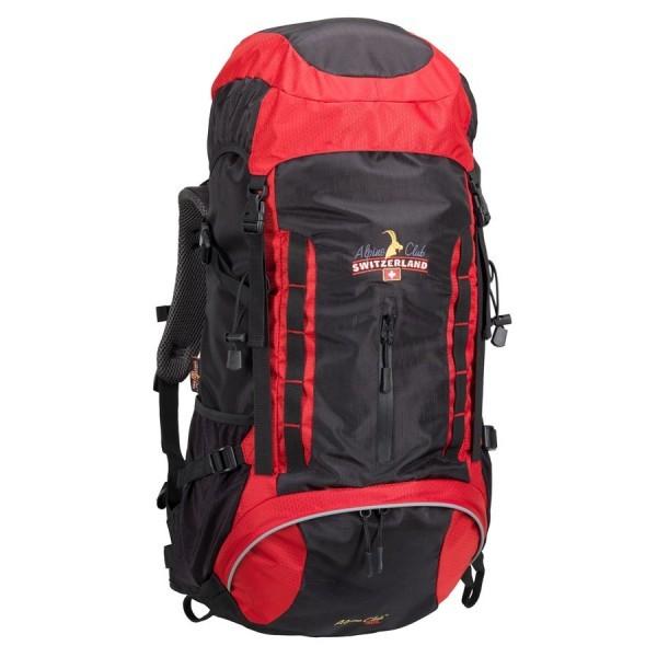 Alpine Club - Light-Weight Trekking Backpack