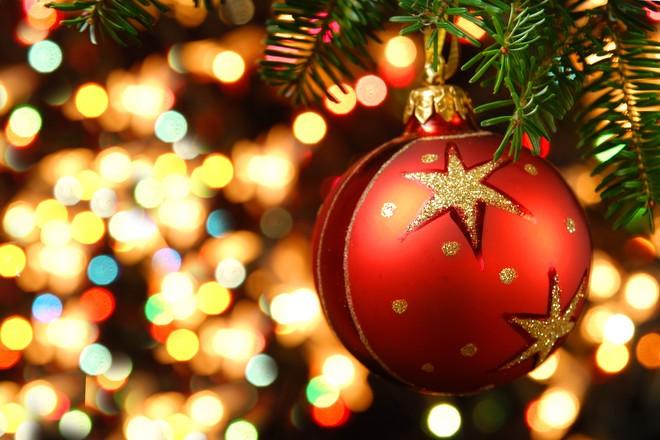 Swiss Christmas Hamper 'X-Mas'