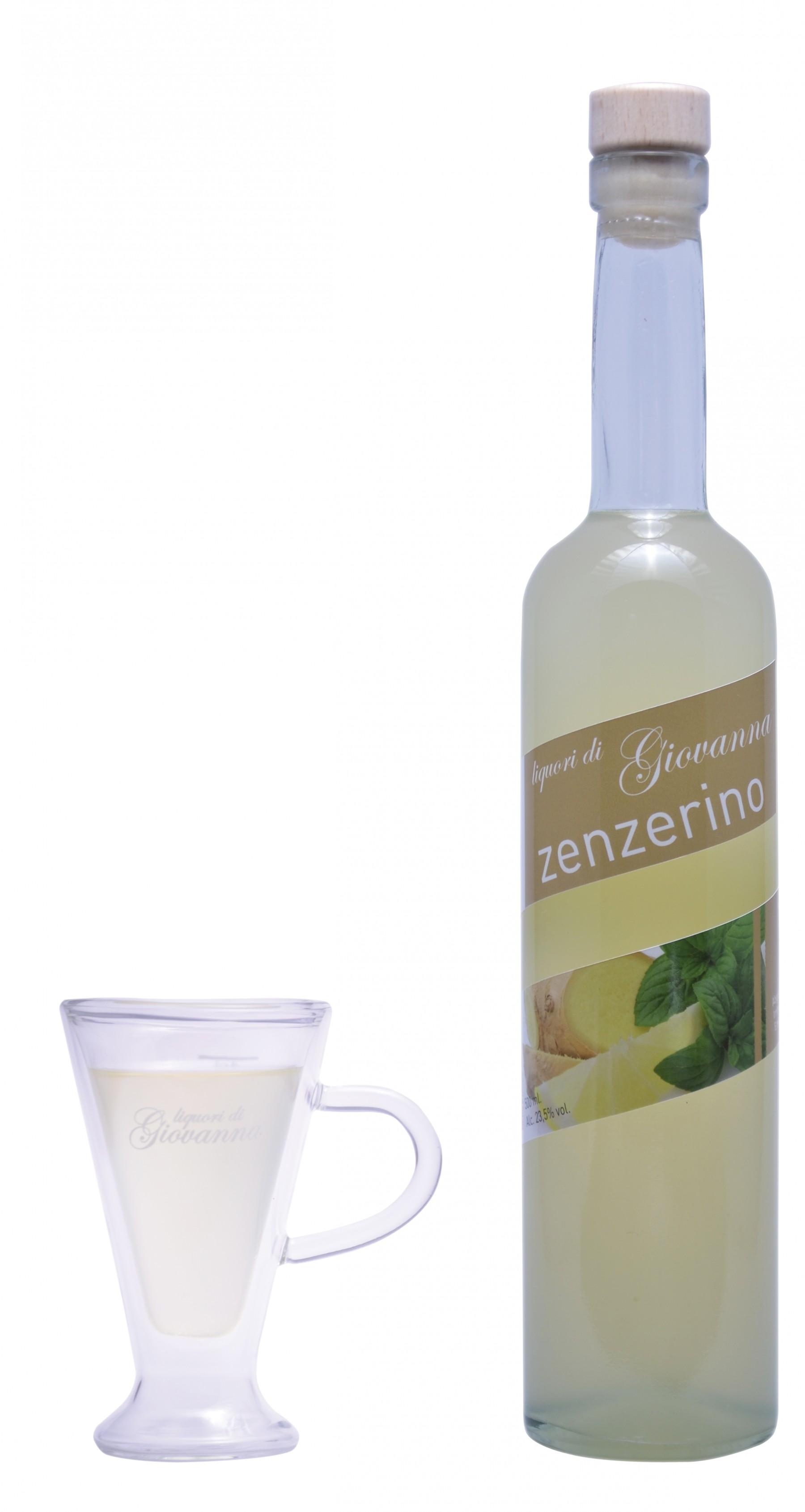 diGiovanna - Zenzerino (50 CL)