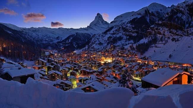 Sweet Dreams 'Zermatt'