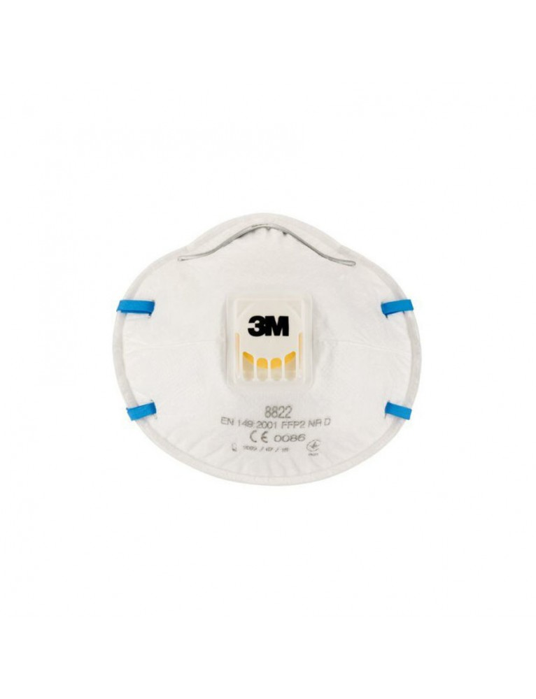 3M - FFP2 Respirator (Pack of 3)