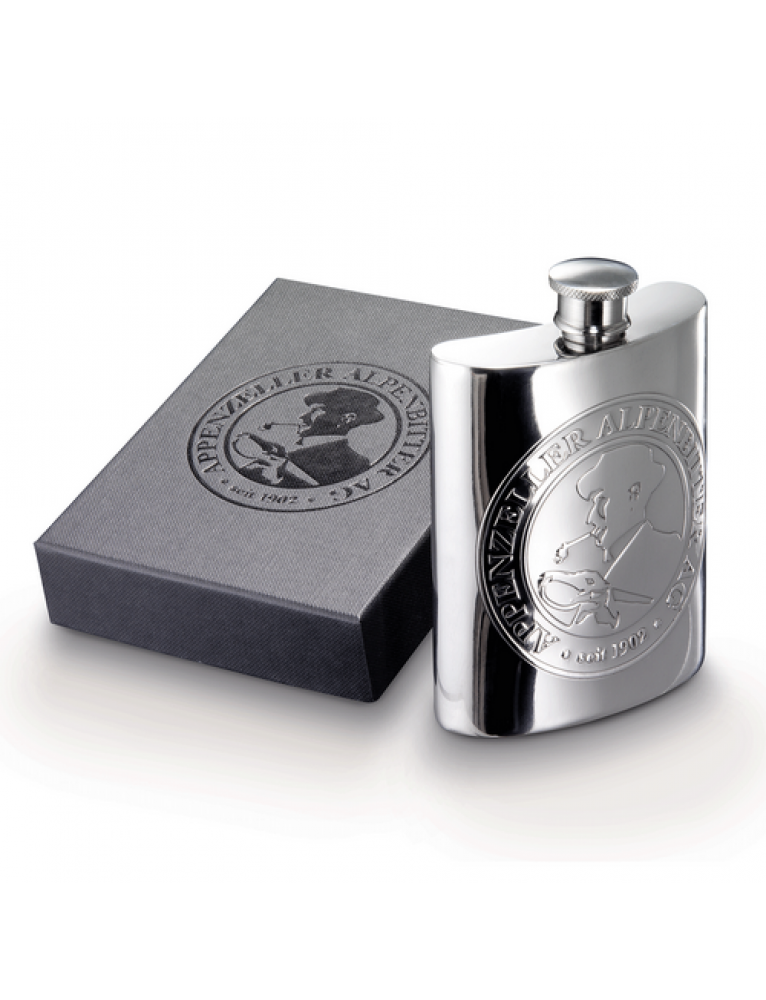 Appenzeller - Travel Flacon Limited Edition
