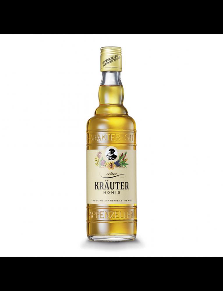 Appenzeller - Herbs Honey Liqueur (50 CL)