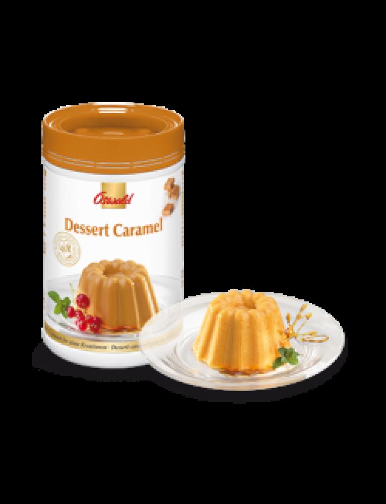 Oswald - Dessert Caramel (Powder 700 g)