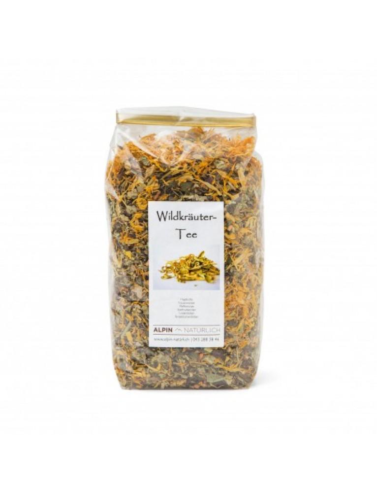 Alpin Natürlich - Swiss Mountain Wild Herbal Tea (200 g)