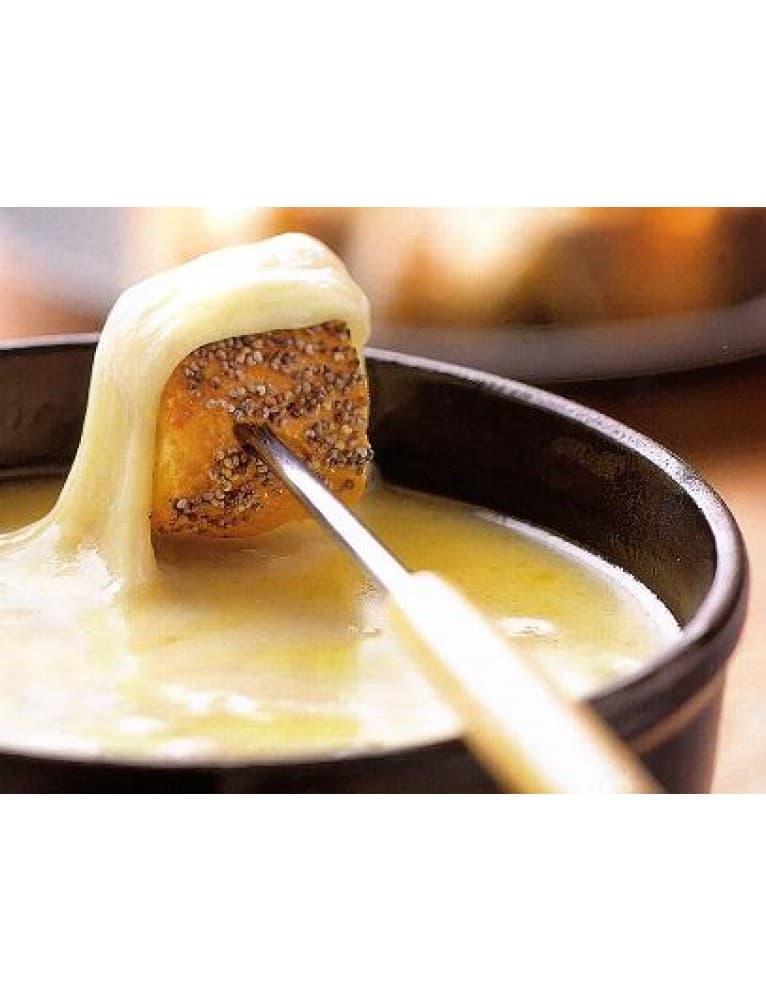 artoffondue - Zurich Cheese Fondue (600 g)
