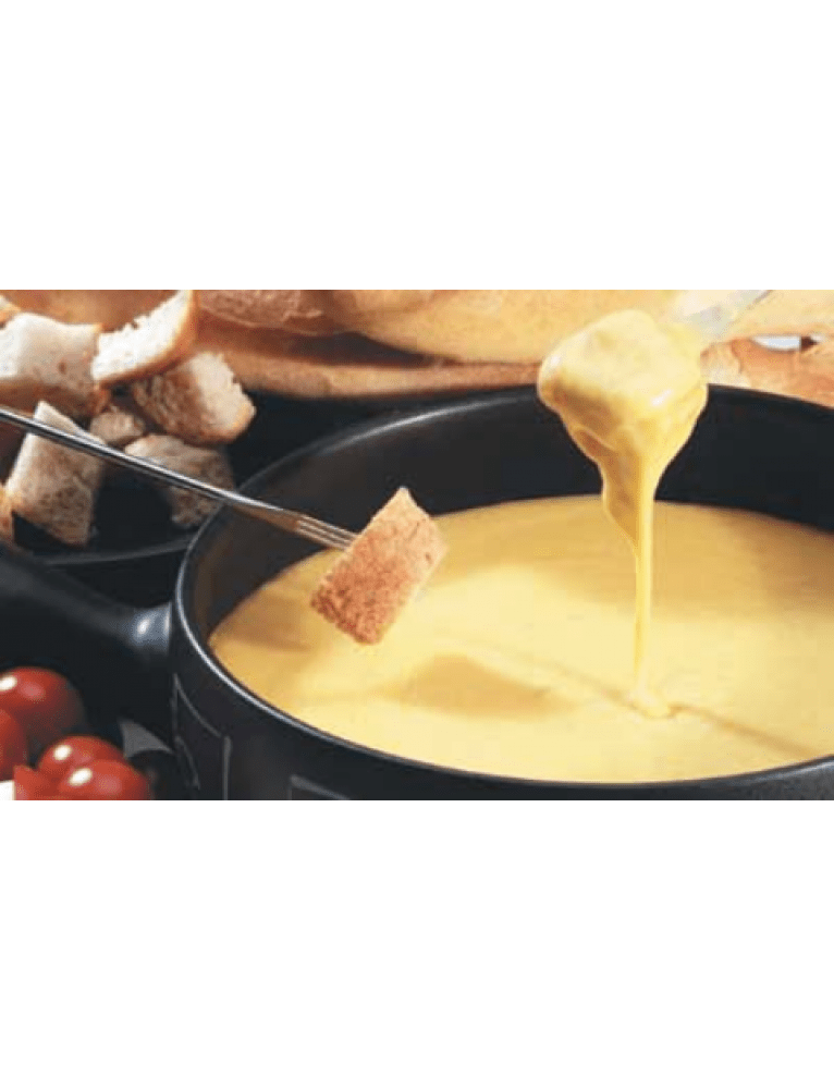 "artoffondue - Mountain Cheese Fondue ""Bergkäse"" (600 g)"