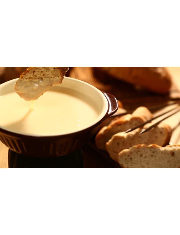 artoffondue - Alpenland Cheese Fondue (600 g)