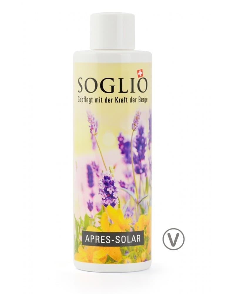 Soglio - Alpine Après-Solar (200 ML)
