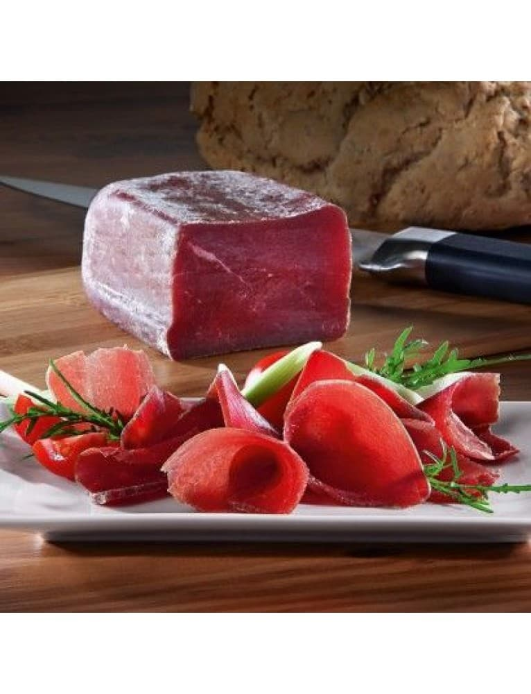 Bündnerfleisch Grison Air-Dried Beef (ca. 90 G) ***Pre-Order Item***